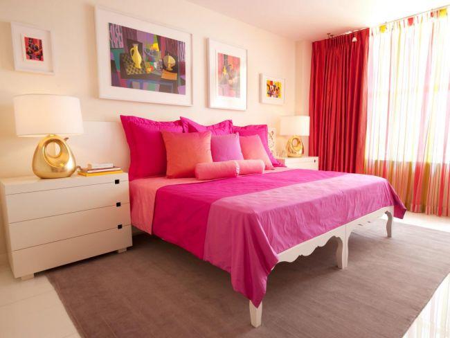 DIY Bedroom Ideas For Girls Or Boys - Furniture   Headboards ...
