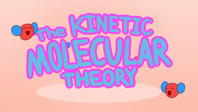What is The Kinetic Molecular Theory?