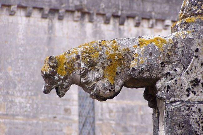 History of Gargoyles