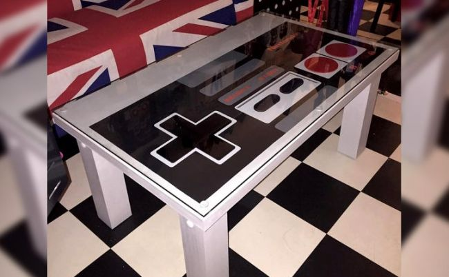 unique coffee tables