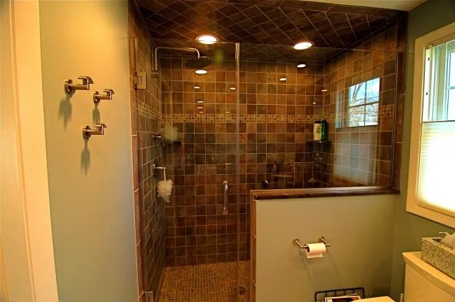 walk in bathroom shower ideas 25 walk in showers for small bathrooms to your ideas and 26142