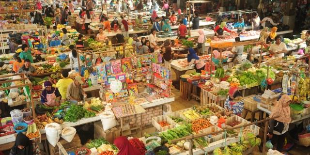 Ciri – Ciri Pasar Persaingan Sempurna