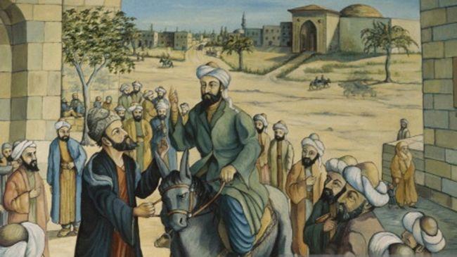 Pengertian Ijtihad Dalam Sejarah Kekhalifahan Sahabat Nabi