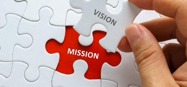Pengertian Visi dan Misi Menurut Para Ahli