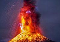ciri-ciri gunung akan meletus