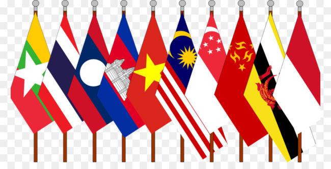Latar Belakang Berdirinya ASEAN