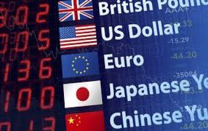 Nilai tukar mata uang yang senantiasa berubah – ubah
