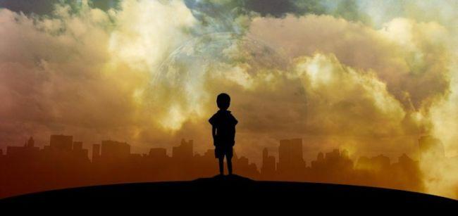 Tahapan Tahapan Kehidupan Ketika Terjadi Hari Kiamat