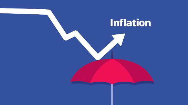 Jenis – Jenis Inflasi