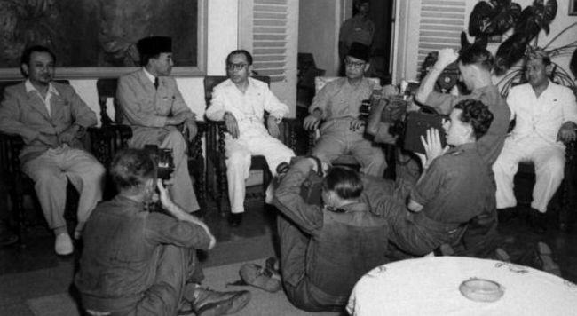 Sejarah Pergerakan Kemerdekaan Indonesia Sampai Proklamasi