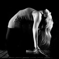 Love Jesus and Yoga?