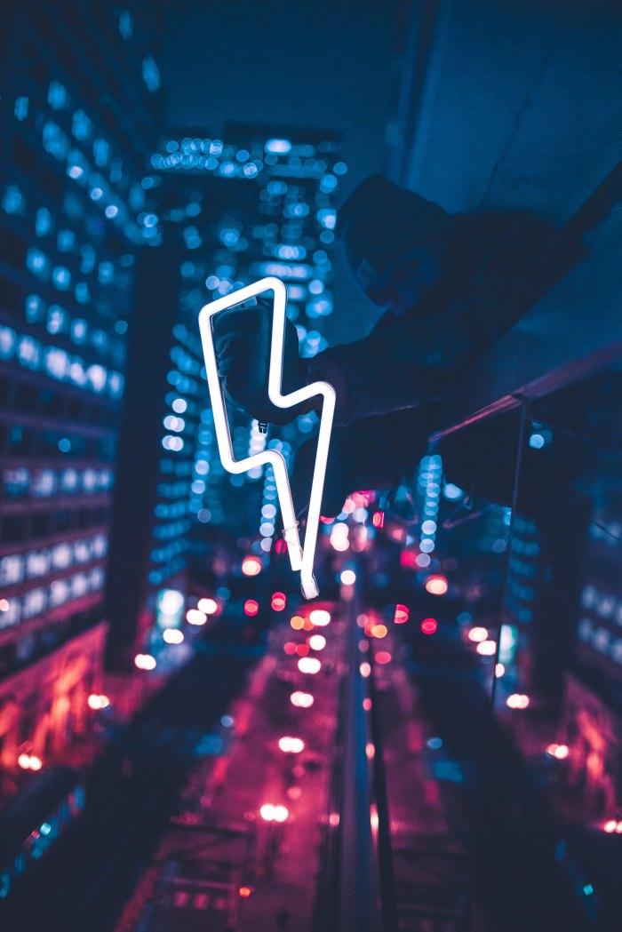 Software Development Coder Azure Functions lightning