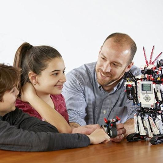 Coding Game For Kids Lego MindStorm