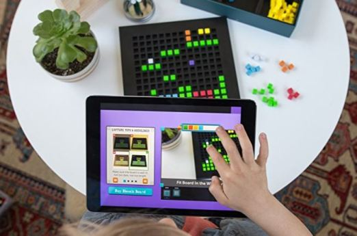 Coding Game For Kids Bloxels