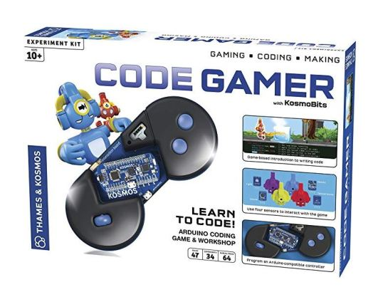 Coding Game For Kids Code Gamer