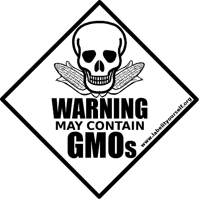 GMO Label It Yourself