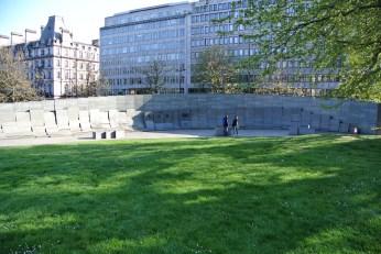 Australian War Memorial - Hyde Park Corner