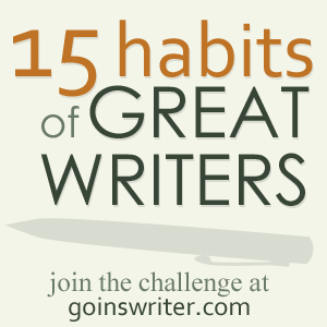 Mastering the Habits of Great Writers | Goins, Writer