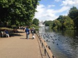 St. James's Park - London