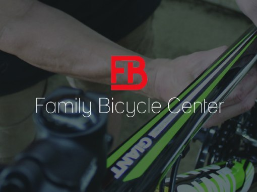 Family Bicycle Center