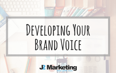 Building Meaningful Customer Relationships, Part 2: Developing your Brand Voice