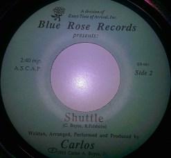 CarlosShuttle
