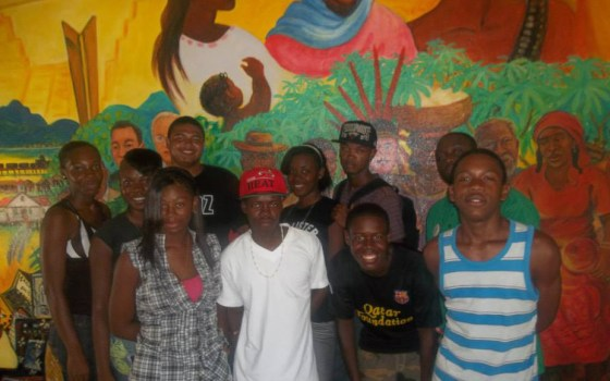 GOJoven Belize 1