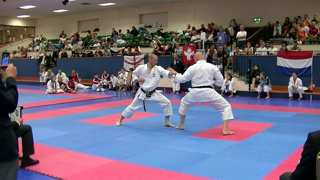 Report on IKGA 8th European Championship & 30th European Training Seminar