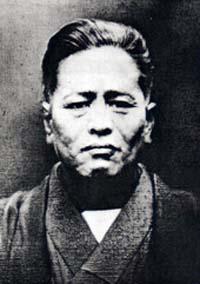 Chojun Miyagi - Begründer des Goju-Ryu