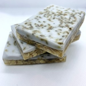 Oatmeal Lavendar Bath Bar