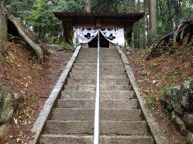 菅原神社の参拝の仕方