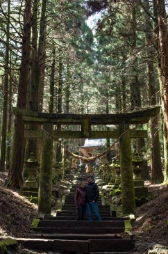Kamishikimi Kumano Imasu shrine