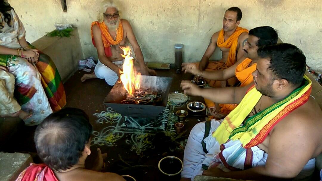 Naryan Bali Puja Lingsur