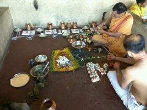Narayana bali Gokarna