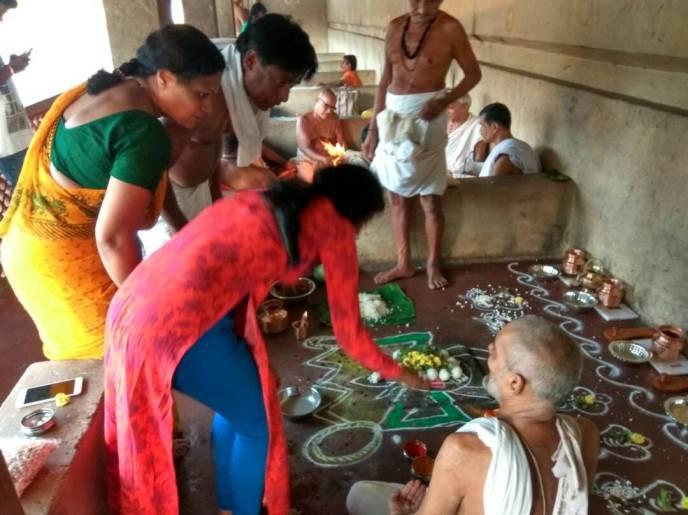 Shraddha Gokarna
