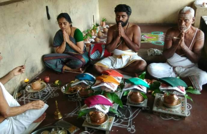 Coimbatore Narayanbali