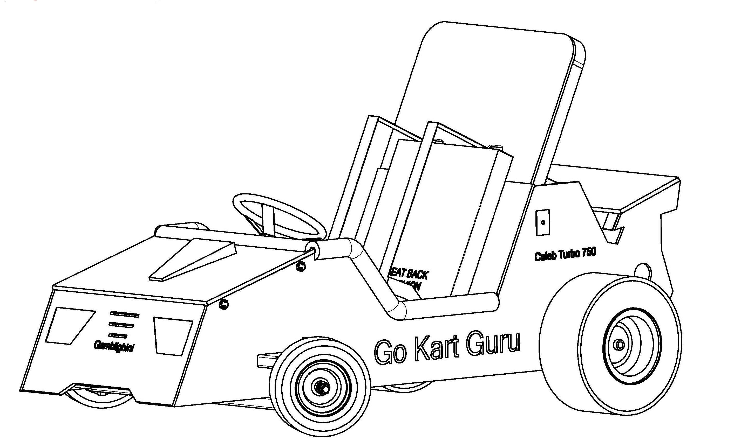 Go Kart Guru