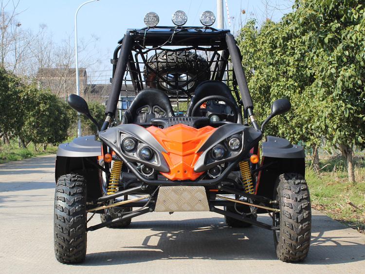 Falcon Buggy Go Kart 200