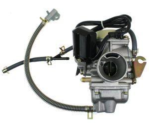 GY6 150 Stock Carburetor, 24mm