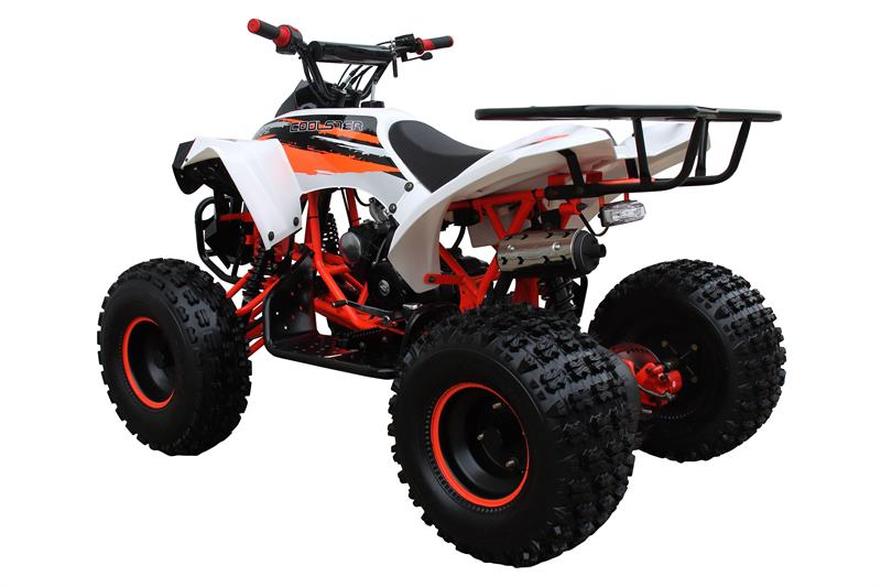 125rn youth atv fully automatic with reverse 8 in wheels 3125b