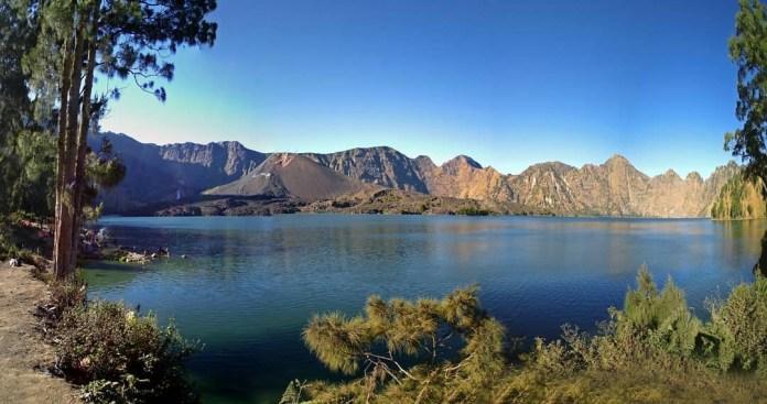 Lake Segara Anak Lombok Indonesia Gokayu Your Travel Guide