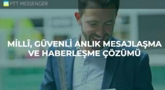 Yerli Whatsapp, trajikomik bir isimle hayatta: PTT Messenger