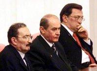 Anasol-M ülkemizin son ve en uzun dönemli koalisyonu