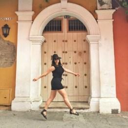gokimdo in Colombia—Cartagena