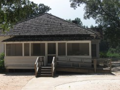 Jimmy's childhood home