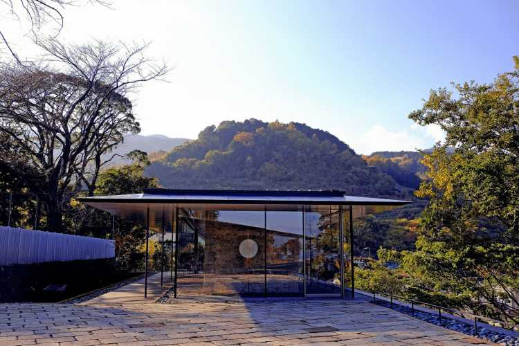 Enoura observatory, Odawara, Japan