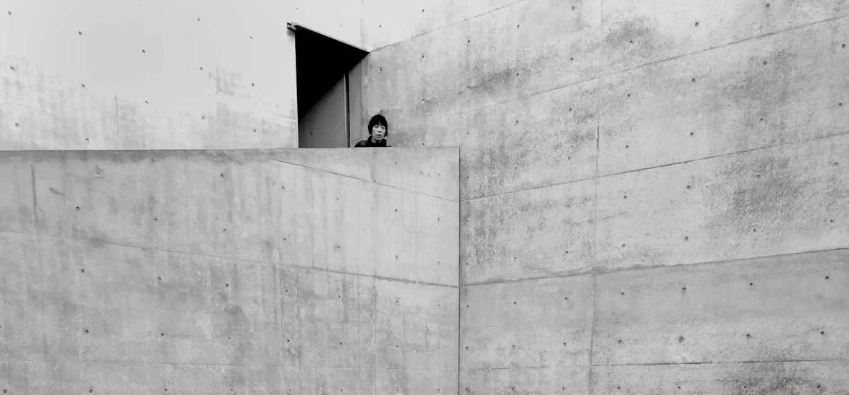 Chichu Art Museum - Tadao Ando