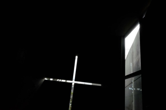 The Church of the Light - Tadao Ando