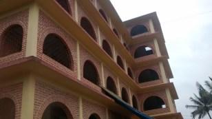 Gram Vikas Kerandimal M.E school
