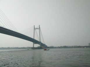 The Second Hooghly Bridge